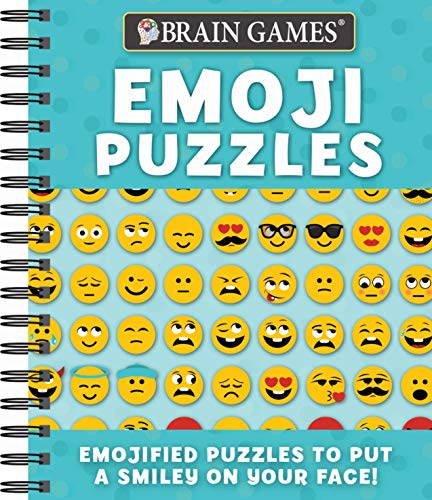 Brain Games - Emoji Puzzles