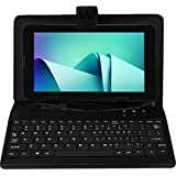 IKall K1 Tablet with Cover (Black, 4GB)
