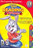 Reader Rabbit Reading Learning System Age Rating:4 - 7