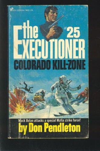 Series: Mack Bolan: The Executioner
