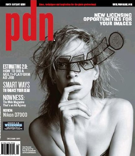 Pdn : Photo District News