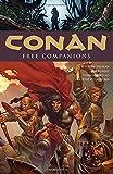 Conan Volume 9: Free Companions TP (Conan (Dark Horse))