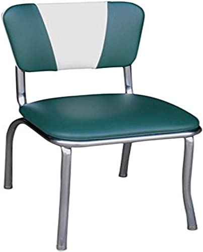 Richardson Seating V-Back Chrome Diner Chair