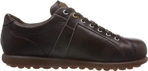 Camper Adults First Order Pelotas Ariel, Zapatos de Cordones Derby para Hombre