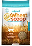 sWheat Scoop Regular Litter, 14 lb