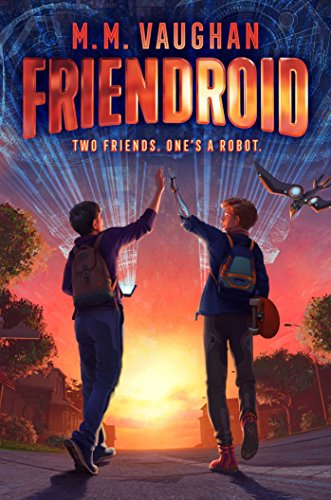 Friendroid (English Edition)