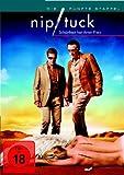 DVD * Nip/Tuck - Die komplette 5. Staffel, Vol. 1 (Box Set / 5 Discs) [Import allemand]