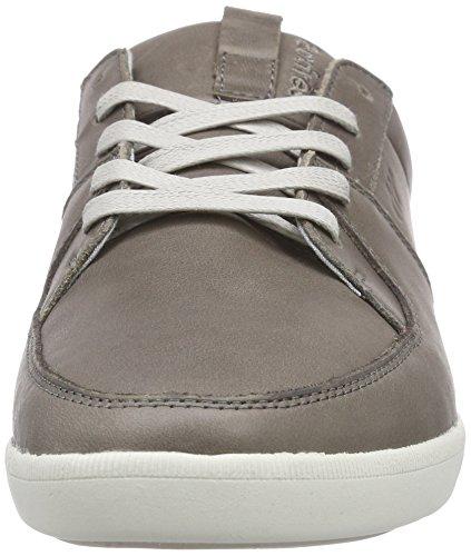 Med Grey Cladd Herren Griffin Sneakers Grau Boxfresh Grey wFIfSv4qcx