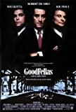 Goodfellas POSTER Movie (27 x 40 Inches - 69cm x 102cm) (1990) by Decorative Wall Poster