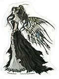Nene Thomas - Black and White Hope Fairy - Sticker / Decal