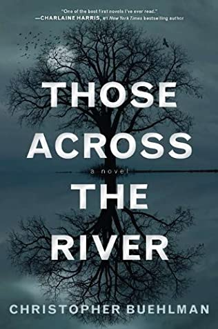 book cover of Those Across the River