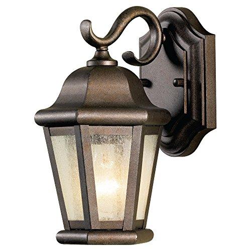 Feiss OL5900CB Martinsville Lantern Corinthian