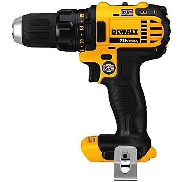DeWalt DCD780B 20V MAX Cordless Drill/Driver Bare Tool