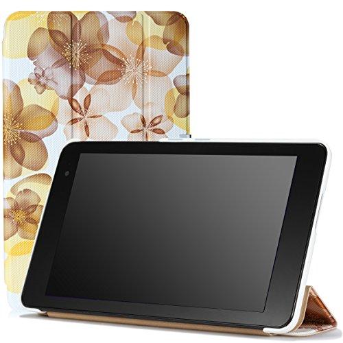 MoKo Dell Venue 8 2014 / Venue 8 PRO 3845 2013 Case - Ultra Slim Lightweight Smart Shell Cover Case for Dell Venue 8 2014 / Venue 8 PRO 3845 2013 8