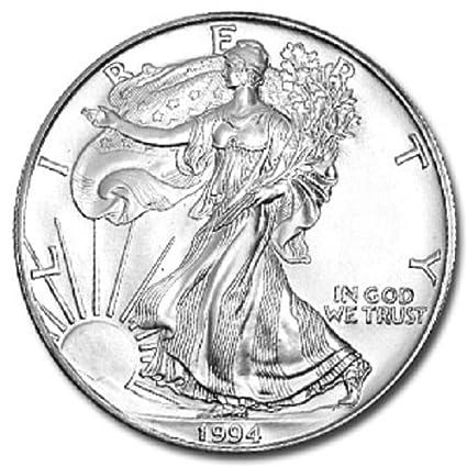 1994 AUSTRALIAN 1 DOLLAR  UNC=EX.MINT SET