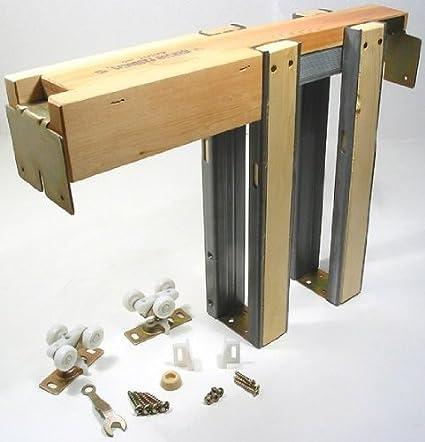 Gentil 1500 Commercial Grade Pocket Door Frame (48u0026quot; ...