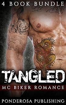 Download for free TANGLED: MC Biker Romance Bundle