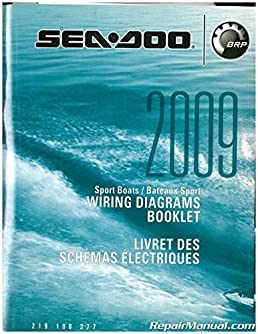 1997 seadoo wiring diagram schematic diagrams rh bestkodiaddons co