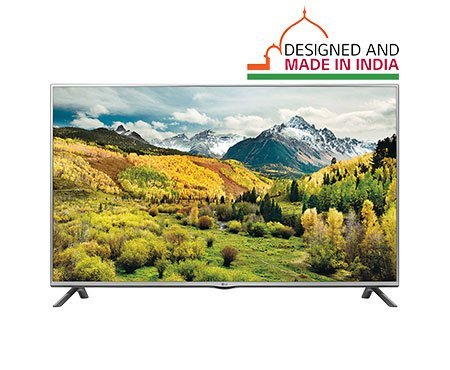 2e10a291f32 LG 106 cm 42LF5530 Full HD LED TV  Amazon.in  Electronics