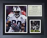 "Legends Never Die Jerry Rice Oakland Raiders Collage Photo Frame, 11"" x 14"""