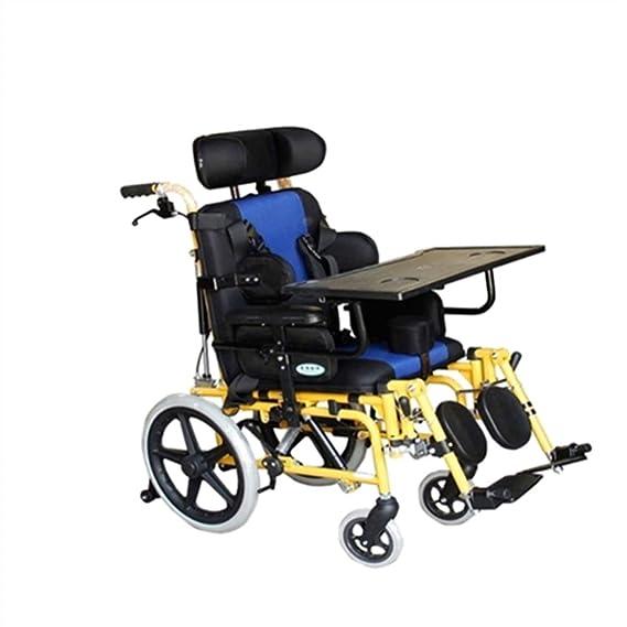 LICHANGSHENG niños discapacitados de atención médica ...