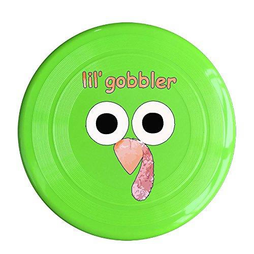 Lil Gobbler (Flying Sport Disc Lil Gobbler 150g Ultimate Frisbees One Size)