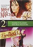 Man of La Mancha / Fantasticks [Import]