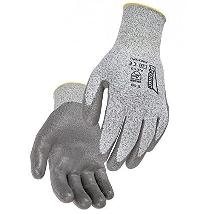 Goldex - 10 Gant Anticoupure Indice Niveau 5 Taille 8 * Phd315Pu