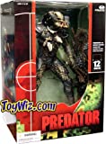 Predator 12in Mcfarlane action figure