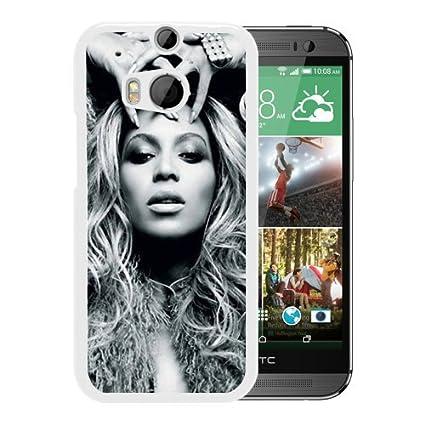 Amazon.com: Para HTC One M8, Bayern de Munich 1 Negro ...