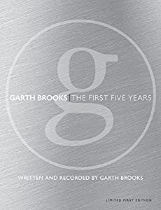 Garth Brooks (Author) (24) Release Date: November 14, 2017   Buy new: $39.95$23.50 14 used & newfrom$3.63