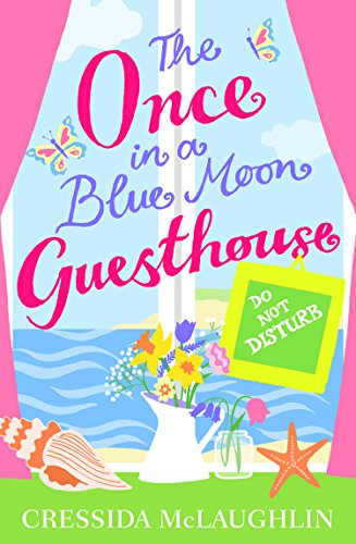 Do Not Disturb – Part 3 (The Once in a Blue Moon Guesthouse, Book (Lovelace Top)