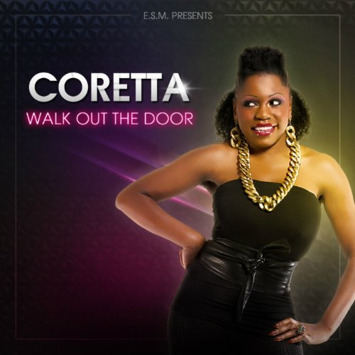 Walk Out The Door By Coretta On Amazon Music