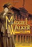 Maggie L. Walker, Candice Ransom, 0822566117