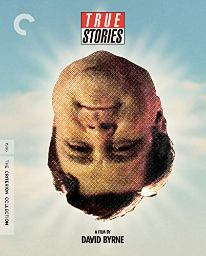 True Stories The Criterion Collection