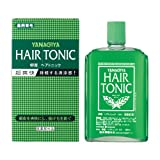 YANAGIYA | Scalp Care | Hair Tonic 360ml (Japan Import)