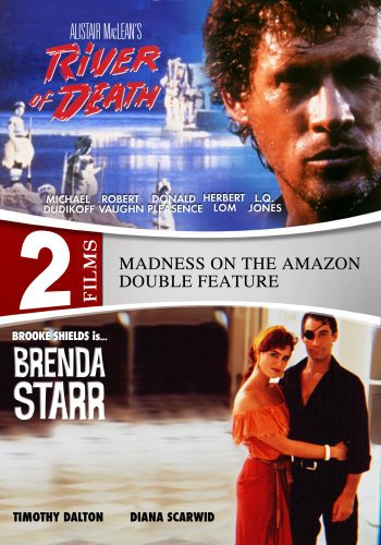 River of Death / Brenda Starr - 2 DVD Set (Amazon.com Exclusive)
