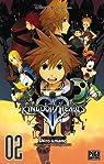 Kingdom Hearts II, tome 2 par Nomura
