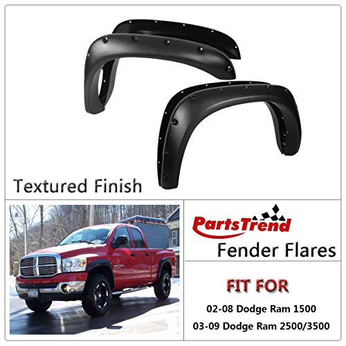 Compare Price To 04 Dodge Fender Flares