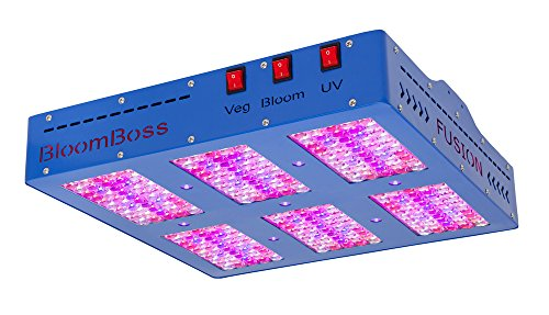 Pro Series Led Grow Light in Florida - 3