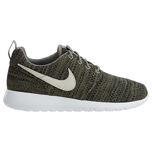 Running Bone GS Shoe Roshe Stucco Light Dark Kids NIKE One fp4IIq