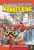 Monkey King, Wei Dong Chen, 8994208690