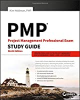 PMP: Project Management Professional Exam Study Guide, 9th Edition Front Cover