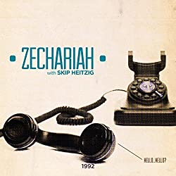 38 Zechariah - 1992
