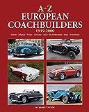 A-Z of European Coachbuilders: 1919-2000