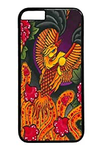 iphone 6 plus Cases & Covers -Phoenix Rising Custom PC Hard Case Cover for iphone 6 plus 5.5 inch Black