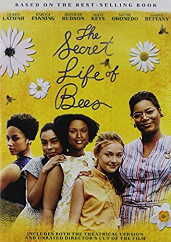 Secret Life Of Bees, The (Secret Life Of Bees Dvd)