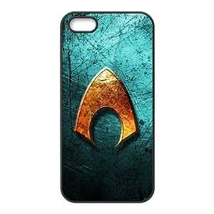 iPhone 5, 5S Phone Case Aquaman B7G769492