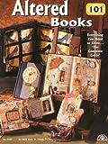 Altered Books 101 ##5167