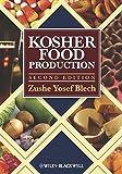 Kosher Food Production 2e